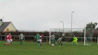 Bodedern Ath 4-4 Llanrug Utd (Utd win 4-3 on pens)