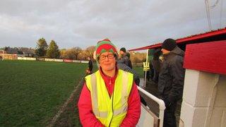 Llanrug United 4-4 Greenfield (08.12.2018)