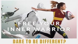 Dartfordians Womens Team - Join our INNERWARRIOR CAMP - Wed 18th April 7pm