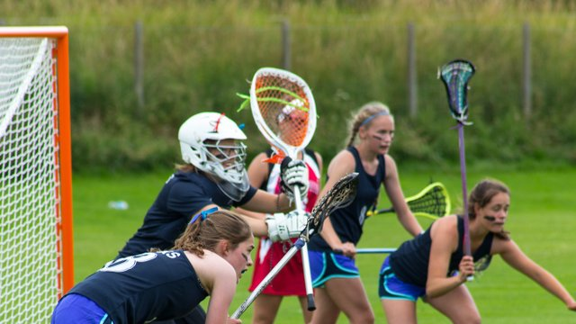 Alchemy Lacrosse Unit Workshops.   For school years 11 to 13.