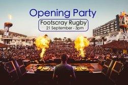 Opening Season Party!