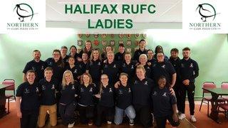 Halifax Ladies Sponsored by Northern Game Feeds Ltd