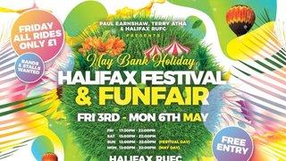 Halifax Festival & Funfair
