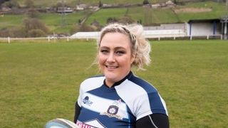 Hailey Dundavan named  captain for Halifax Ladies 1st XV