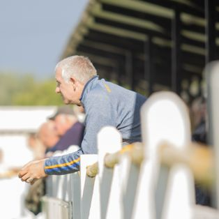 Witham Town surrender their 100 per cent record