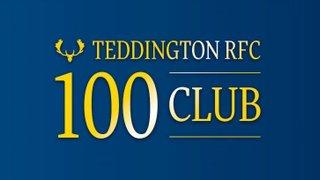 Teddington RFC 100 Club
