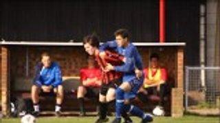 Shoreham -  John O'Hara Cup 18.10.08