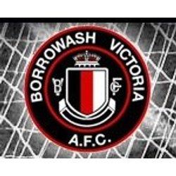 Borrowash Victoria