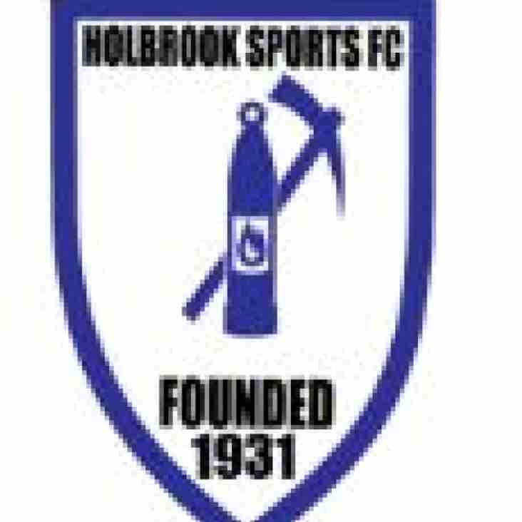 Holbrook Sports FC
