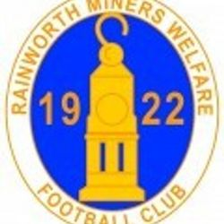 Rainworth MW