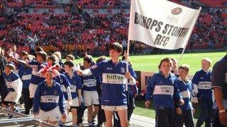 BSRFC at Wembley
