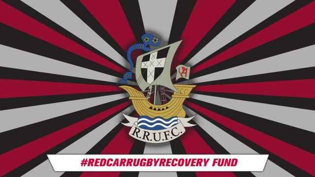 #RedcarRugbyRecovery Fund is live on Crowdfunder