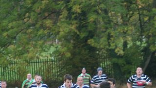 Gents V Brockleians II 27-27 on 30th Oct 2011