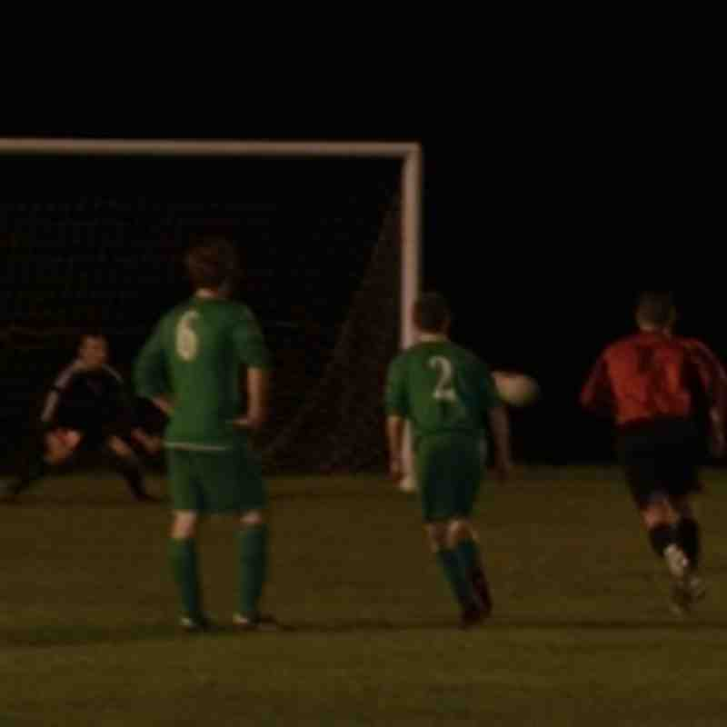 & slots home to keepers right again,2-0.