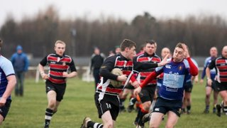Redcar Mariners v Bishop Auckland 2nds 4th Feb 2012