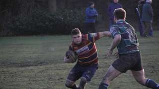 Development XV vs Scunthorpe (h)