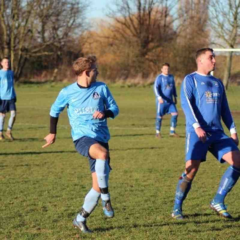 11.01.14 Newark Town Res v Thoresby CW Res