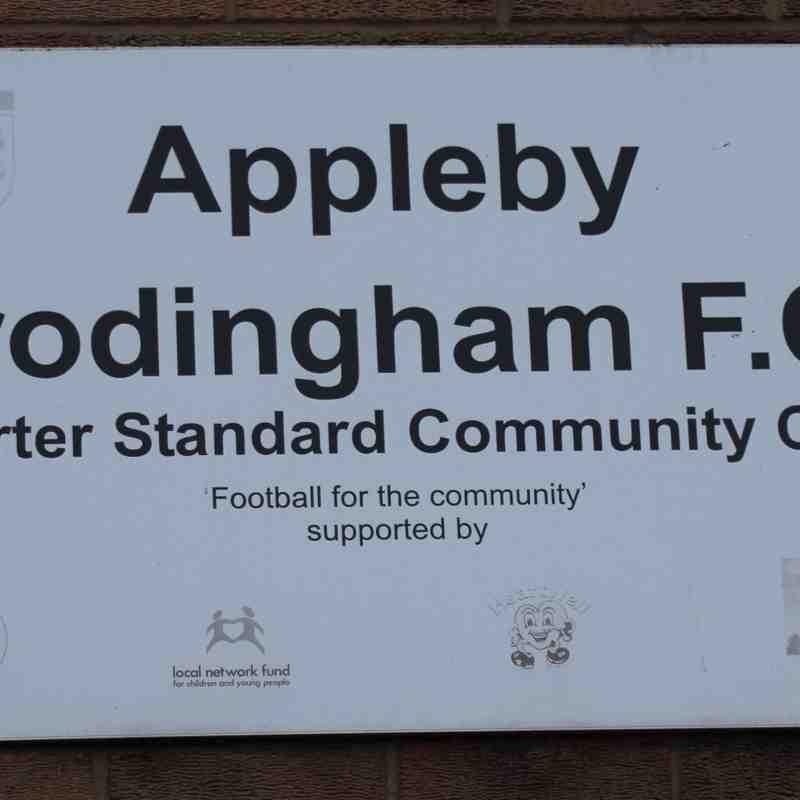 07.02.15 Appleby Frodingham v Newark Town