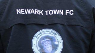 08.11.2015 Newark Town v AFC Stoke Rochford