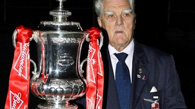 Len Cordell Cup Updates