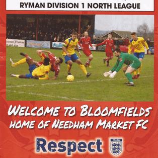Side Lose At Needham