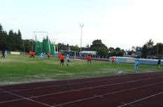 Barkingside FC