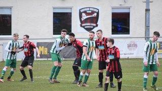 SW Reserves V Whitton Semi Final 3-2-18