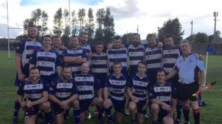 Weston Wanderers 81 Frome 3rds 5