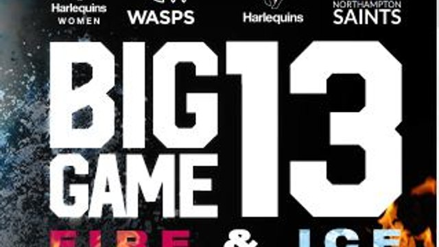 Big Game tickets available