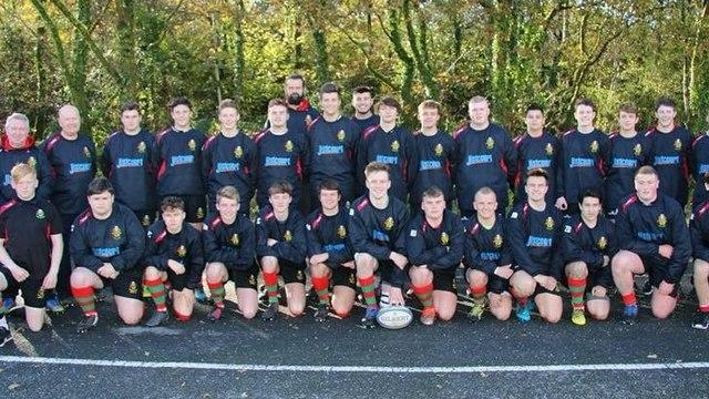 Youth Team- Ospreys West