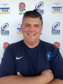 Promotion of Lee Goodall to Head Coach