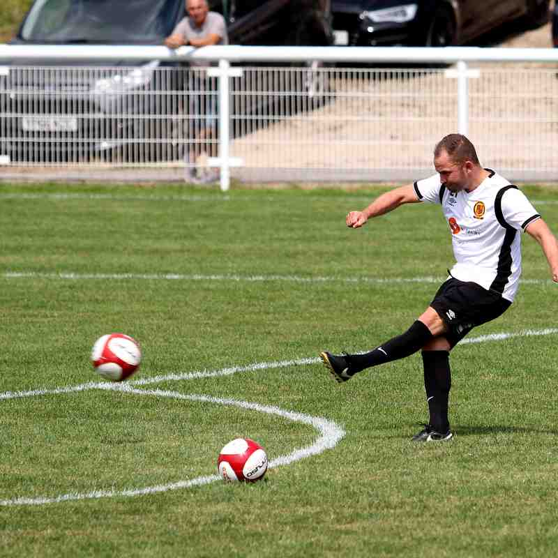 Belper Town vs Athersley Rec 08Aug20
