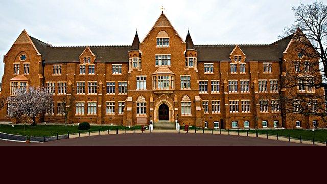 The School XV