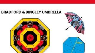 Oddballs Umbrellas