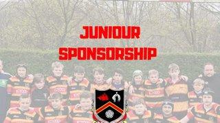Junior Sponsorship