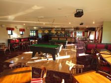 Crawley RFC Club Hire