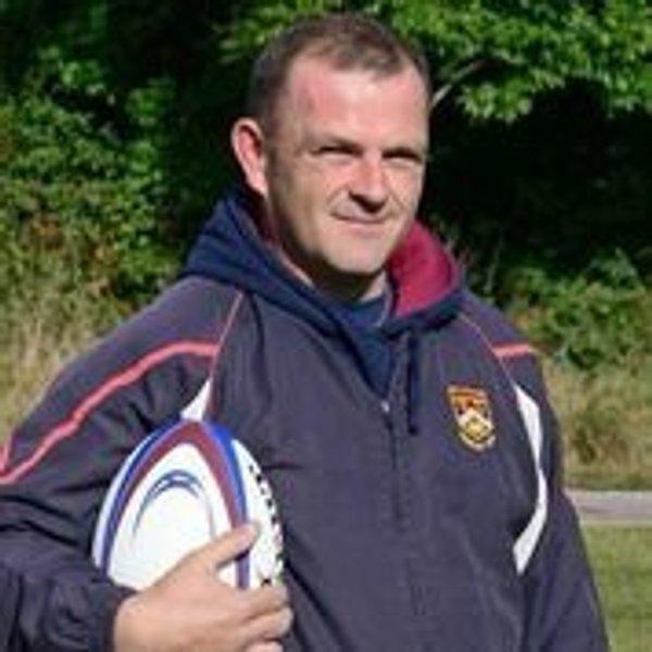 Simon Dean