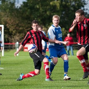 Riversiders reap three points against Meadows