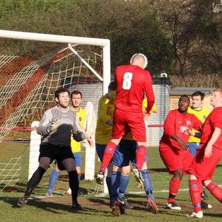 Riversiders slip to disappointing defeat