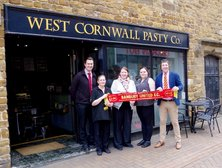 West Cornwall Pasty Co Add Further Flavour to Puritans Sponsorship Portfolio