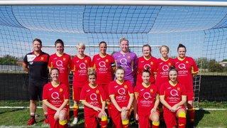 Women's First Team