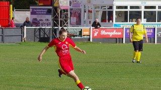 Photos - Banbury United Women Dev v North Leigh
