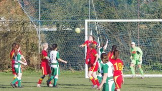 Photos - Wantage Ladies 2 Banbury Utd Women 4