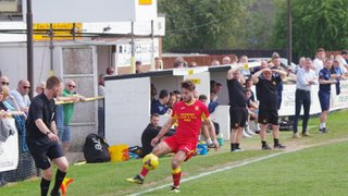 Photos - Alvechurch v Banbury United