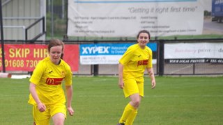 Photos - Women Development v Summertown Stars