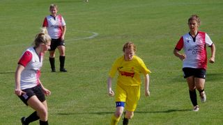 Banbury United Women v Woking Ladies