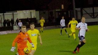 Hednesford Town v Banbury United