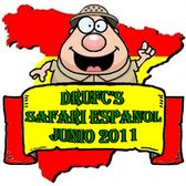 Club Tour 2011 - Safari Espanol Junio 2011