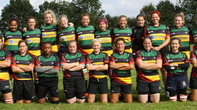 Ladies XV [Devils]