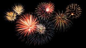 The Deepings Firework Extravaganza